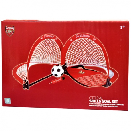ARSENAL - MINI FUTBAL SET