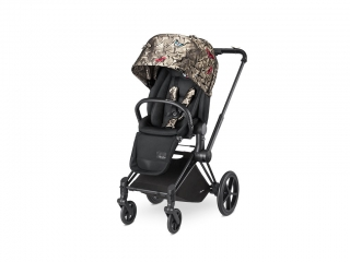 CYBEX PRIAM SEAT LUX FASHION BUTTERFLY