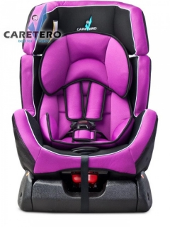 Autosedačka CARETERO Scope DELUXE Purple